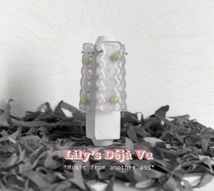 LiLy'sDejaVu_cover